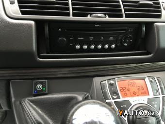 Prodám Citroën C8 2.0 LPG 103KW Facelift