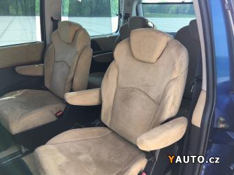 Prodám Lancia Phedra 2.0 LPG Max. výbava