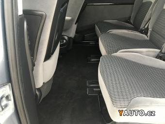 Prodám Citroën C8 2.0 LPG 103 kW chrome