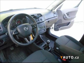 Prodám Škoda Roomster 1,2 TSi *NOVÉ ROZVODY* SERVIS