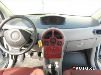 Prodám Renault Modus 1,5 dCi *KLIMA*SERVISKA*