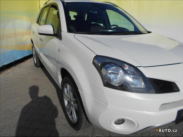 Prodám Renault Koleos 2,0 dCi4wd+nové rozvody+spojka