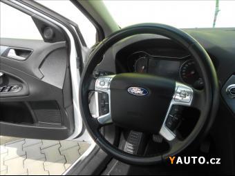 Prodám Ford Mondeo 2,0 TDCi *SERVISKA*PERFEKTNÍ