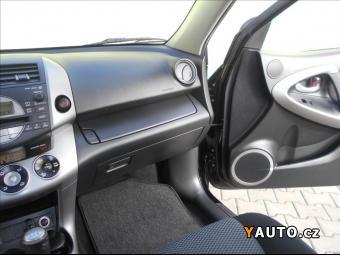 Prodám Toyota Rav4 2,0 i, LPG, 4WD, SERVISKA