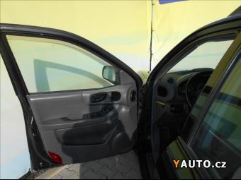 Prodám Hyundai Santa Fe 2,4 LPG 4wd