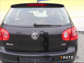 Prodám Volkswagen Golf 1,4 TSi, 103kW, serviska