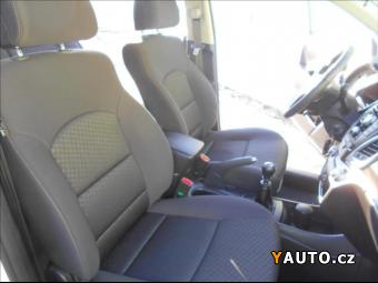 Prodám SsangYong Korando 2,0 xDi AWD