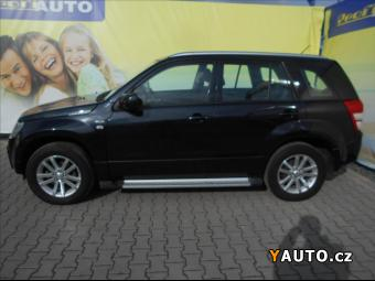 Prodám Suzuki Grand Vitara 1,9 DDis 4x4*SERVISKA*