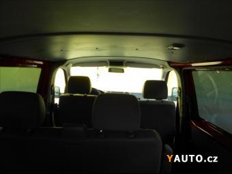 Prodám Volkswagen Transporter 2,5 TDi *SERVISKA*