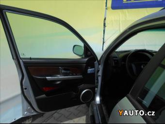 Prodám SsangYong Rexton 2,7 XDi 4Wd