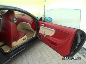 Prodám Alfa Romeo Brera 2,2 JTs