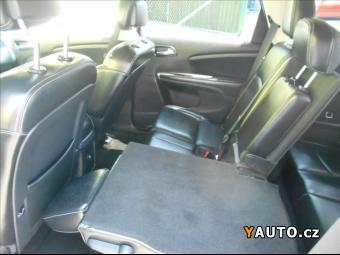Prodám Fiat Freemont 2,0 MutiJet *SERVISKA*
