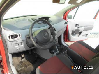Prodám Renault Modus 1,2 i *KLIMA*