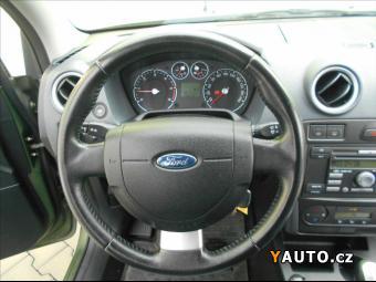 Prodám Ford Fusion 1,6 TDCi *DIGIKLIMA*