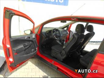 Prodám Ford B-MAX 1,6 TDCi *SERVISKA*