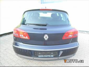 Prodám Renault Vel Satis 2,2 dCi *XENONY*DIGI*