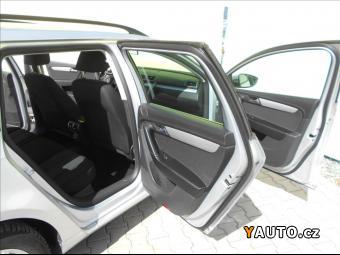 Prodám Volkswagen Passat 2,0 TDi DSG *SERVISKA*
