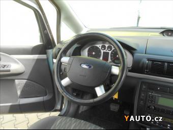 Prodám Ford Galaxy 1,9 TDi *SERVISKA*