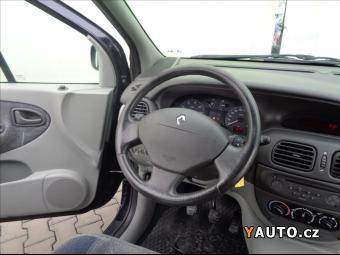 Prodám Renault Scénic 1,6 i 16v *SERVISKA*