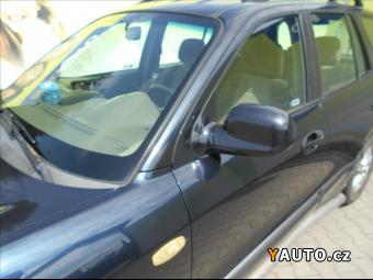 Prodám Hyundai Santa Fe 2,0 CRDi 4x4*DIGI*