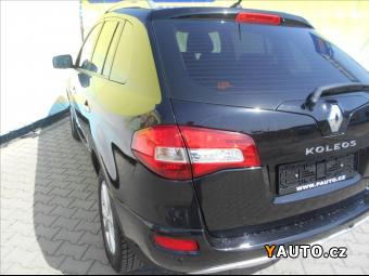 Prodám Renault Koleos 2,0 dCi*SERVISKA*4x4