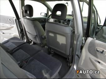 Prodám Mazda Premacy 1,8 i *KLIMA*ZIMÁKY
