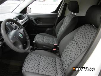 Prodám Škoda Roomster 1,4 i 16v *SERVISKA* Praktik