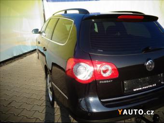 Prodám Volkswagen Passat 2,0 TDi *PERFETKNÍ STAV*