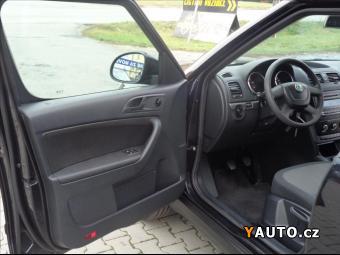 Prodám Škoda Yeti 1,8 TSi 4x4 *SERVISNÍ KNÍŽKA*