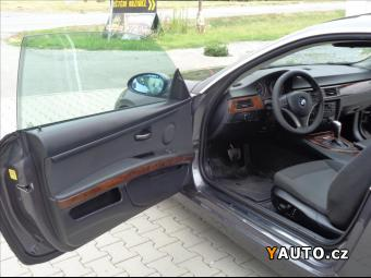 Prodám BMW Řada 3 330d, 170kW