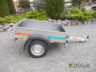Prodám Vezeko Trumf Mini 13 R, AKCE