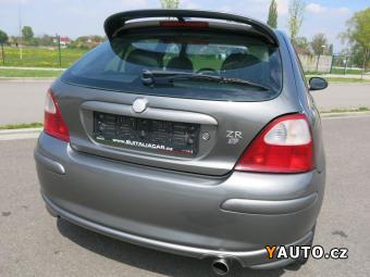 Prodám MG ZR 2.0 TDi Sport