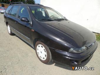Prodám Fiat Marea Weekend 1.9 JTD
