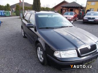 Prodám Škoda OCTAVIA COMBI tour