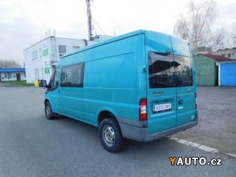 Prodám Ford Transit 115 T 350 - 2.4 TDCi 85kW