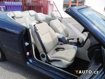 Prodám Saab 9-3 2.0iTURBO, 129KW