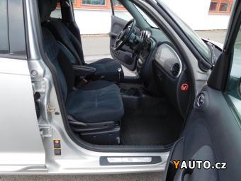 Prodám Chrysler PT Cruiser 2.2CRDI, 89KW