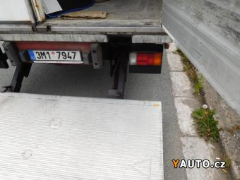 Prodám Iveco DAILY 2.8D, ISOTERM