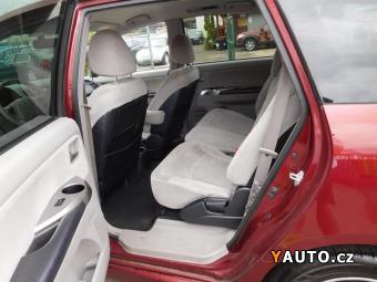 Prodám Mitsubishi Grandis 2.4i, 121KW, 7-MÍST