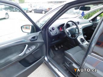 Prodám Ford S-MAX 2.0TDCI, NAVI, XENON, DVD