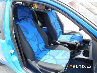 Prodám Fiat Punto 1.2i16v, SPORT