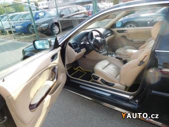 Prodám BMW Řada 3 320Ci, volat-603571193
