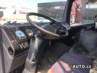 Prodám Mercedes-Benz Atego 1223 - nosič kontejnerů