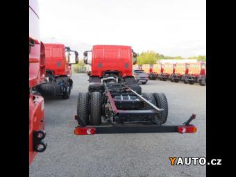 Prodám Iveco Eurocargo 160E32 - podvozek