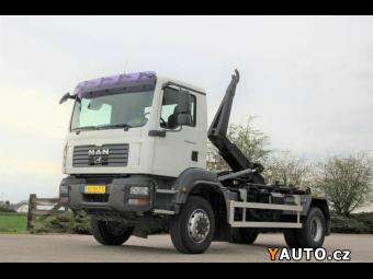Prodám MAN TGM 18.280 nosič kontejnerů