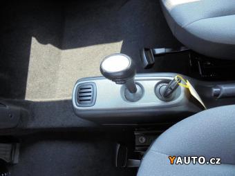 Prodám Smart Fortwo 1,0i AUTOMAT