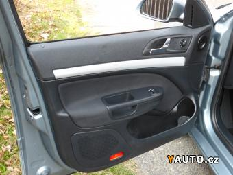 Prodám Škoda Octavia 1.9TDI 77kW ESP 10xAIRBAG ALU