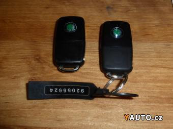 Prodám Škoda Octavia COMBI 2009 1.9TDI77kW TEMPOMAT