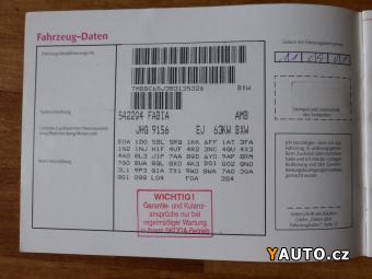 Prodám Škoda Fabia 2009 1.4i16V 63KW 8xAIRBAG ASR