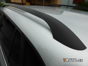 Prodám Škoda Fabia 1.2 TSI VYHŘÍVANÉ SEDAČKY ESP